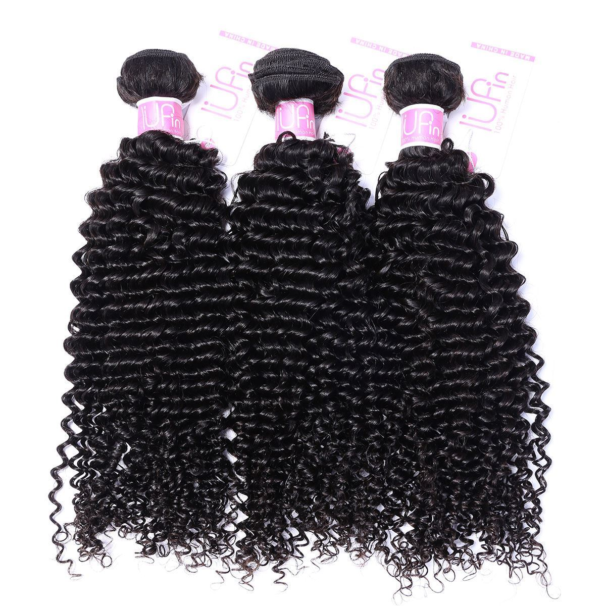 curly hair bundles