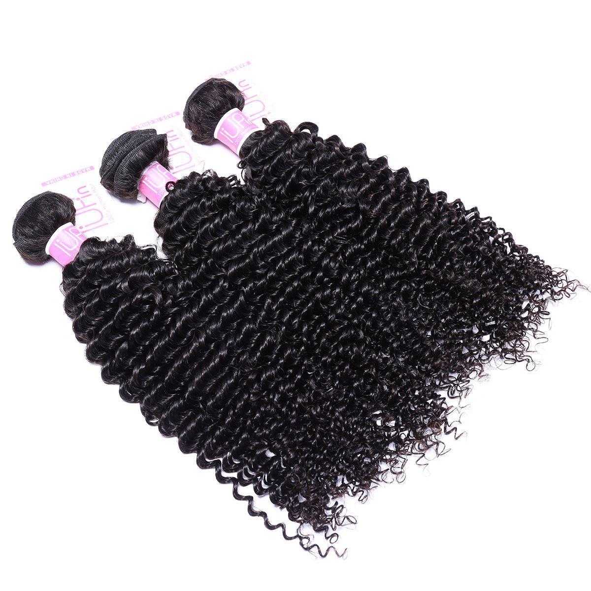 curly weave bundles