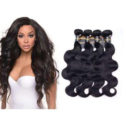 malaysian body wave 4 bundles