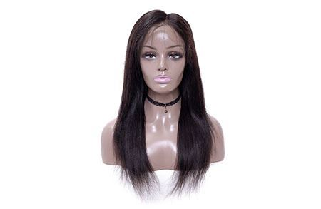 Picture for category Long Human Hair Wigs