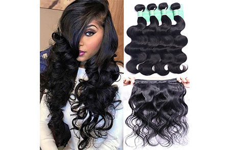 Picture for category 4 Bundles With Closure