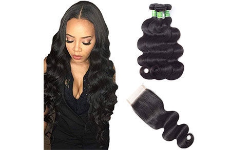 Picture for category 3 Bundles With Closure
