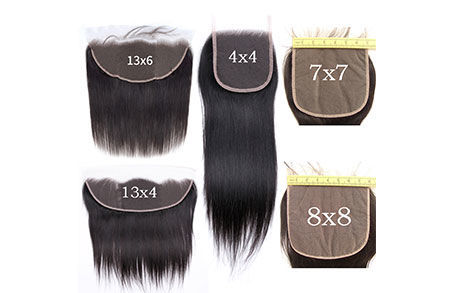 Picture for category Hair Closure