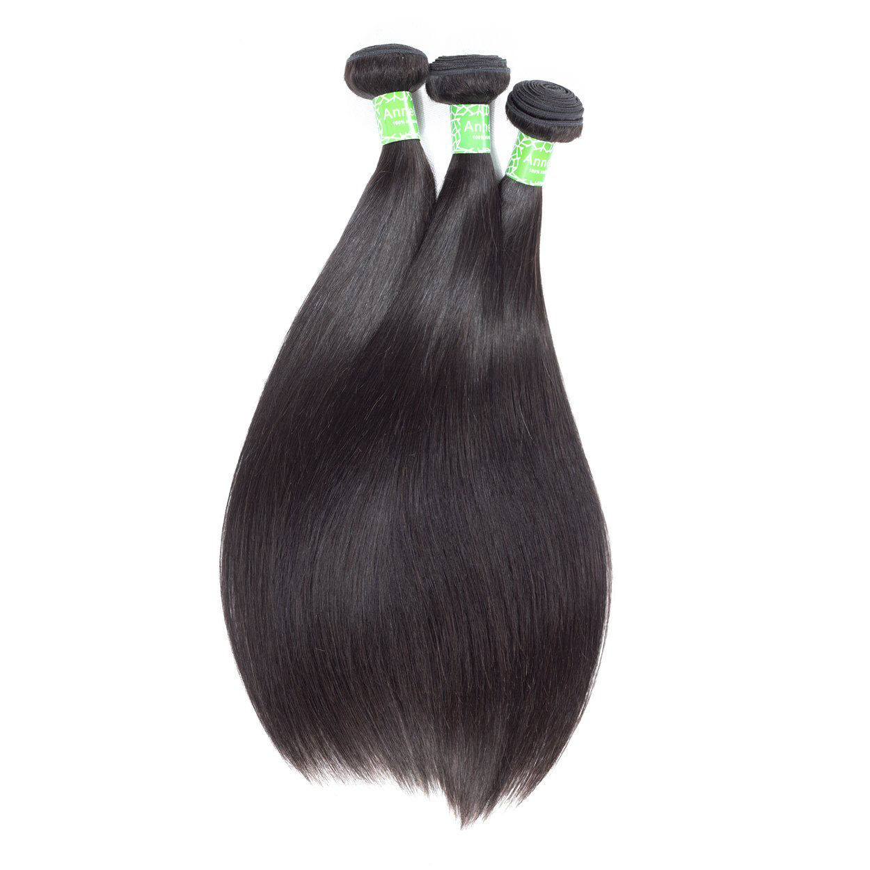 Brazilian Straight Virgin Hair Bundles Virgin Unprocessed Straight Human Hair Brazilian Straight Hair