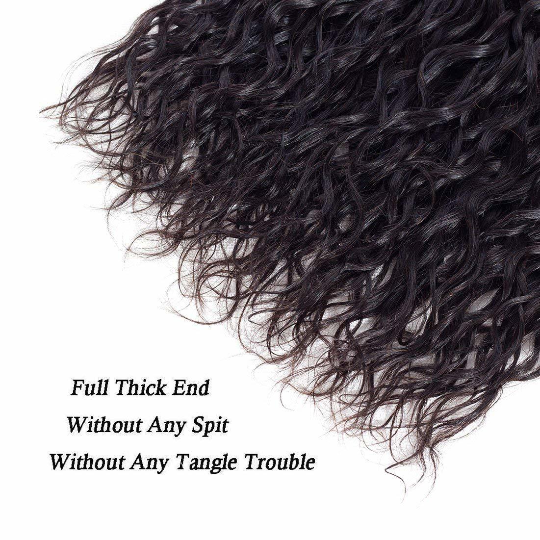 Brazilian Virgin Hair Water Wave Unprocessed Virgin Hair Extensions Water Wave Wholesale Hair