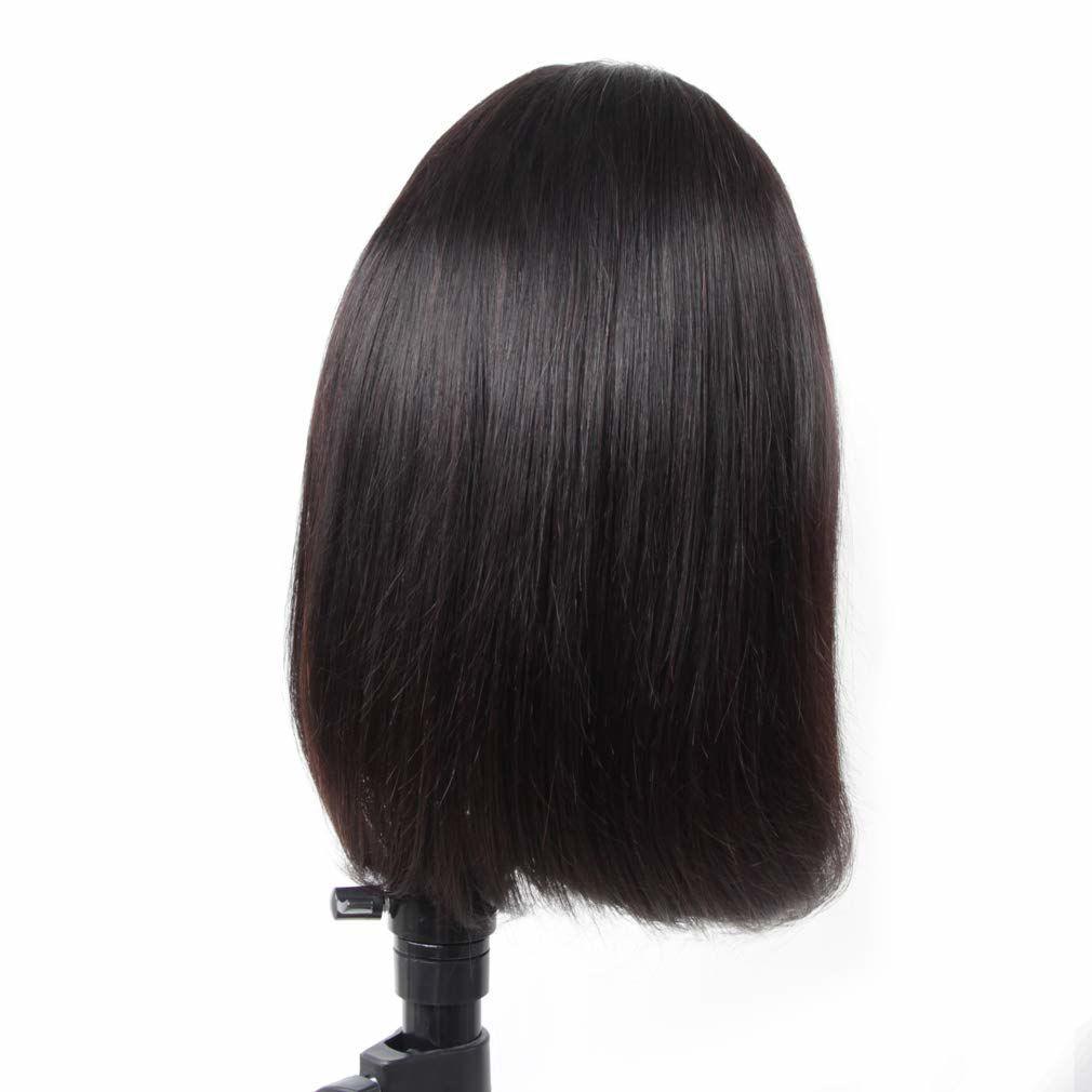 Short-Bob-Wigs-Brazilian-Virgin-Straight-Hair-Bob-Wigs-Lace-Front-Human-Hair-Wig-for-Women-Remy-Hair-Wigs