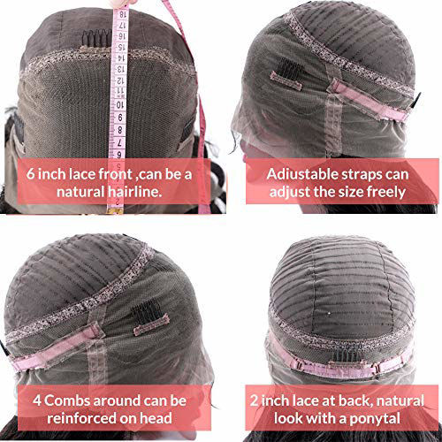 360 Body Wave Lace Frontal Wigs Human Hair Brazilian Black Women 150% Density Pre Plucked With Baby Hair Unprocessed Virgin Human Hair 6.jpg