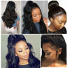 360 Body Wave Lace Frontal Wigs Human Hair Brazilian Black Women 150% Density Pre Plucked With Baby Hair Unprocessed Virgin Human Hair 7.jpg