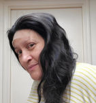 Picture of  True to inch Hair of silk